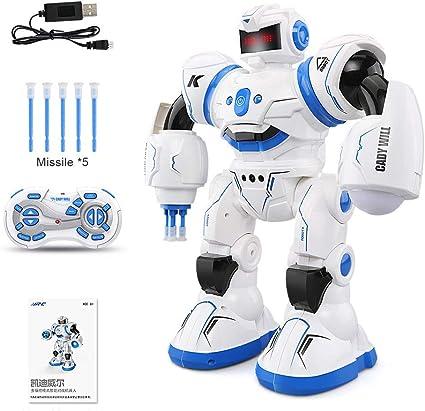 Intelligentes Roboter Spielzeug, intelligenter Roboter für