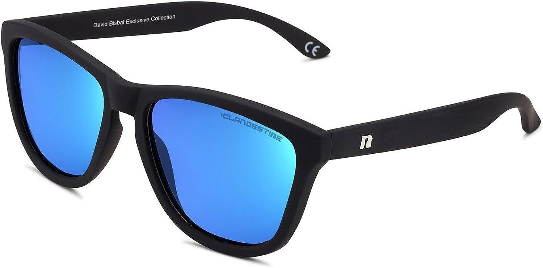 Gafas de Sol para Hombre y Mujer CLANDESTINE A10