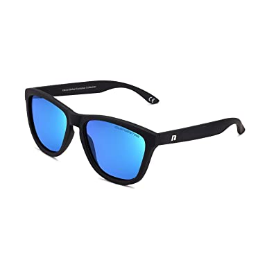 CLANDESTINE Model - Gafas de Sol HD antireflectantes para Hombre y Mujer