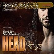 Head Start | Freya Barker