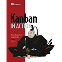 Kanban in Action (English Edition)