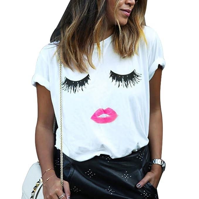 794af0695f2 Cocobla ET Teen Girls 3D Print Aliens Crop Top Short Sleeve T-Shirt 7 Colors:  Amazon.ca: Clothing & Accessories