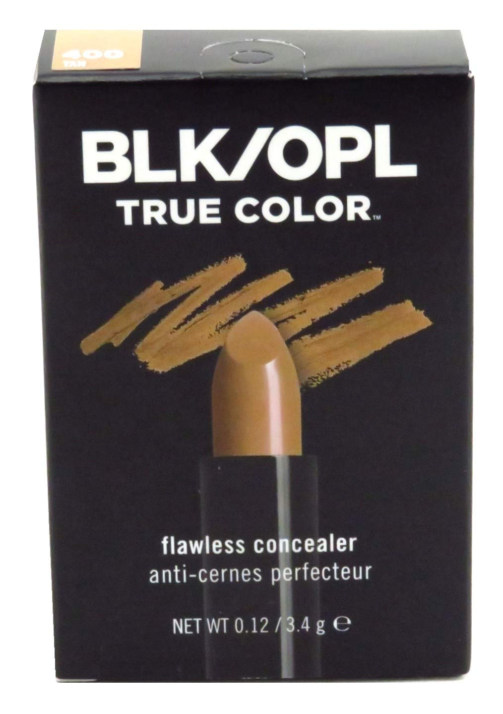 Black Opal Flawless Concealer Tan 1404-004