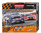Carrera 62423 GO!!! DTM Touring Contest Race Set