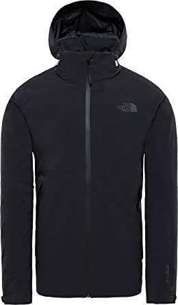 e8151eb00 The North Face Men's Apex Flex GTX Thermal Jacket TNF Black Medium ...