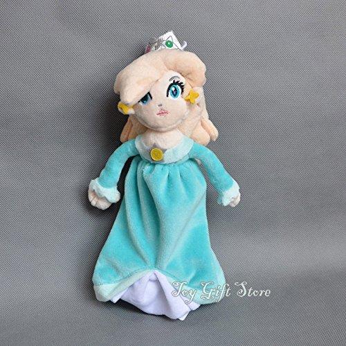 Super Mario Bros. Plush Doll Stuffed Toy Princess Rosalin...