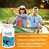 Synodrin Triple Action Complete Joint Arthritis
