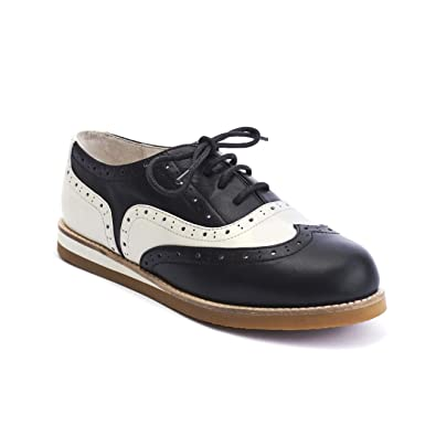 1a7542566d Lola Ramona Cecilia - Wingtip: Amazon.co.uk: Shoes & Bags