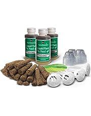 AeroGrow 800530-0208 Grow Anything Seed Pod Kit (25 Pack)