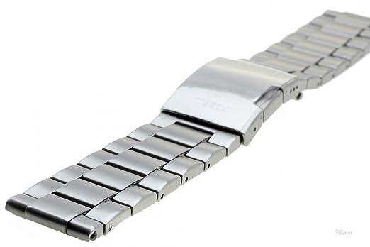 fossil uhrenarmband 24mm