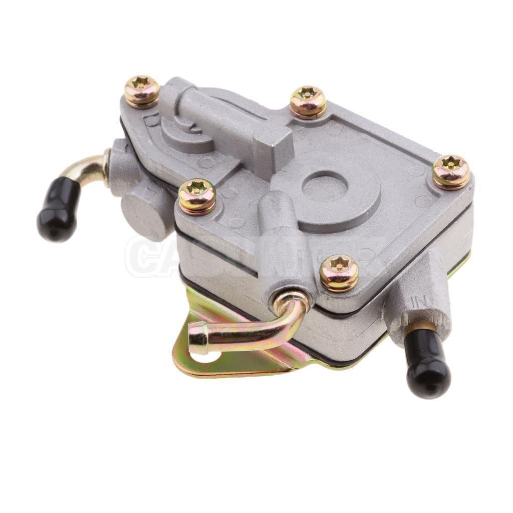 Buy ELECTROPRIME® Fuel Pump w/Filter 5UG13910010 for Yamaha ... on