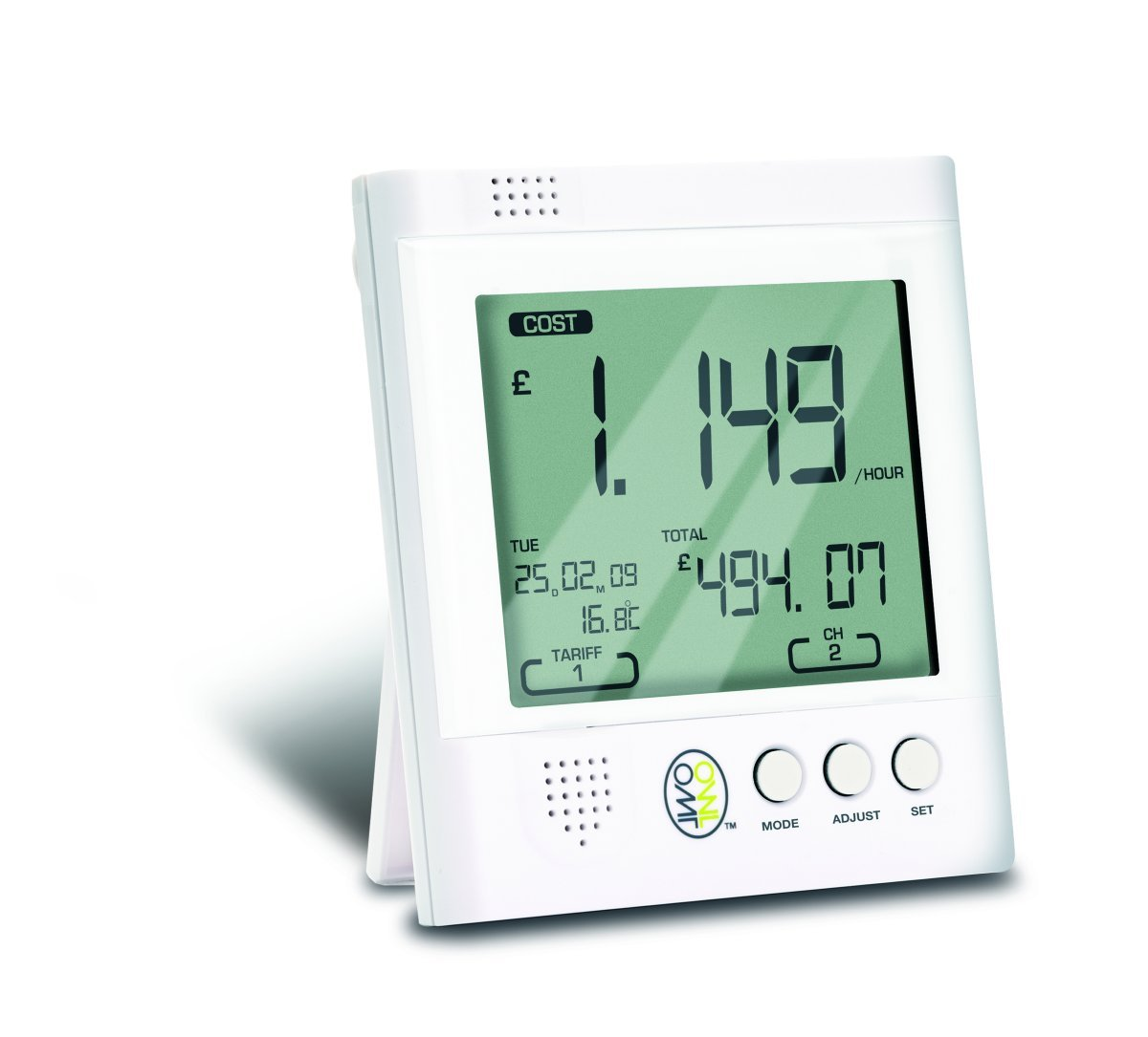 Owl Cm119 Wireless Electricity Monitor TSE003-101 Reference Reference Other TSE003001 green energy saving saver cm199 cm113