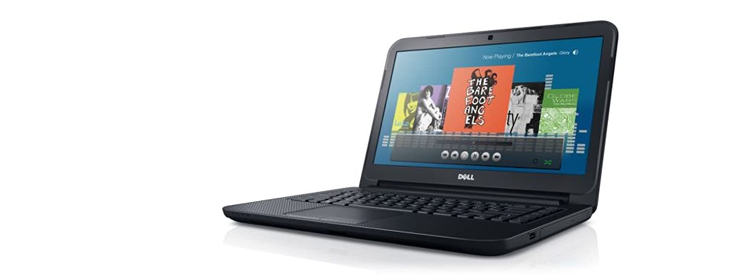 Dell Inspiron 3537 15.6-inch Laptop (Black) with Laptop Bag