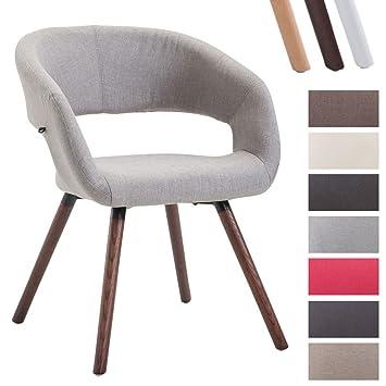 Clp Silla De Comedor Giza Tapizado En Tela I Silla De Salon Con - Tapizado-de-sillas-de-comedor