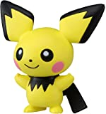 "Takaratomy Official Pokemon X and Y MC-046 2"" Pichu Action Figure"
