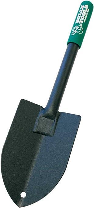 Bully Tools 92152 Garden Trowel. All Steel.