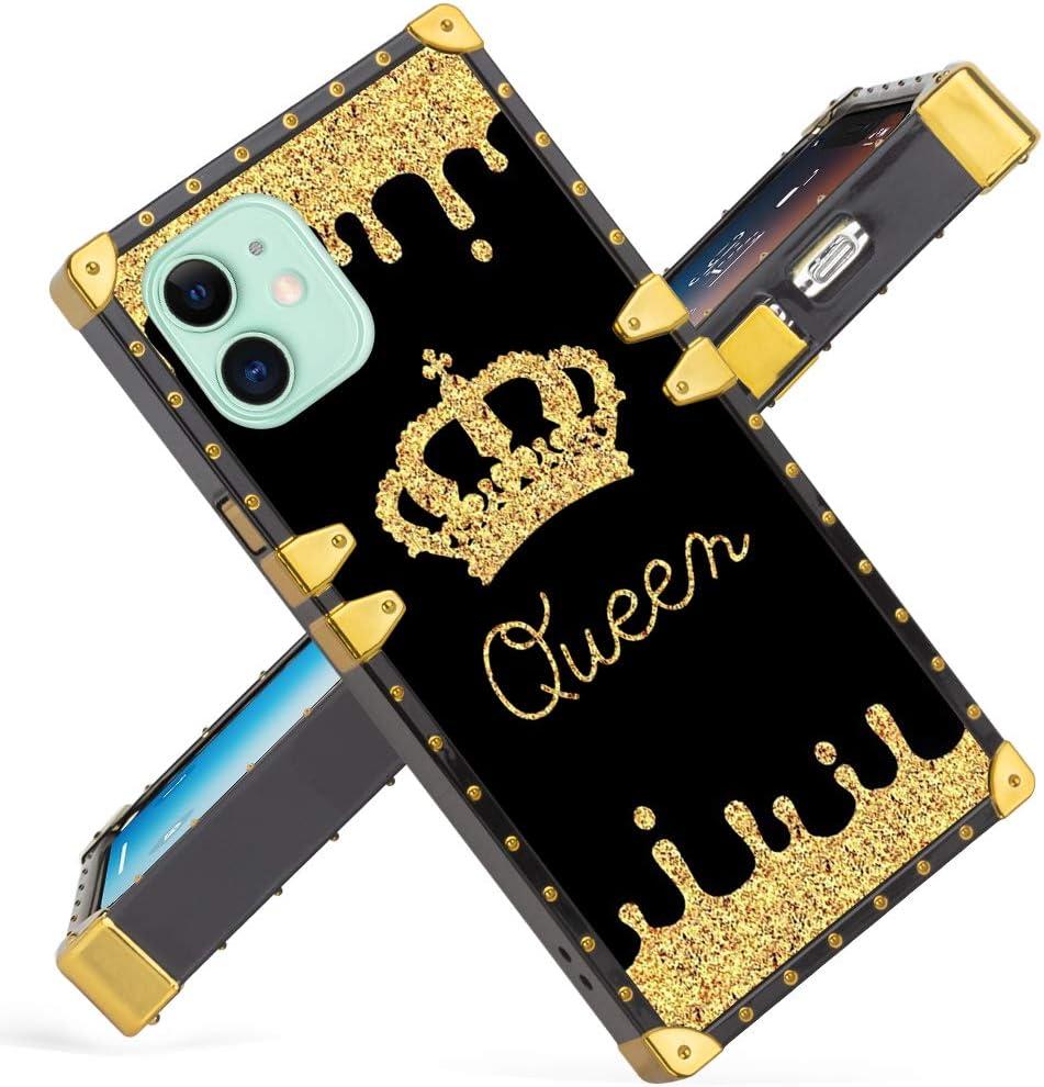 Queen Gold iPhone 11 Case