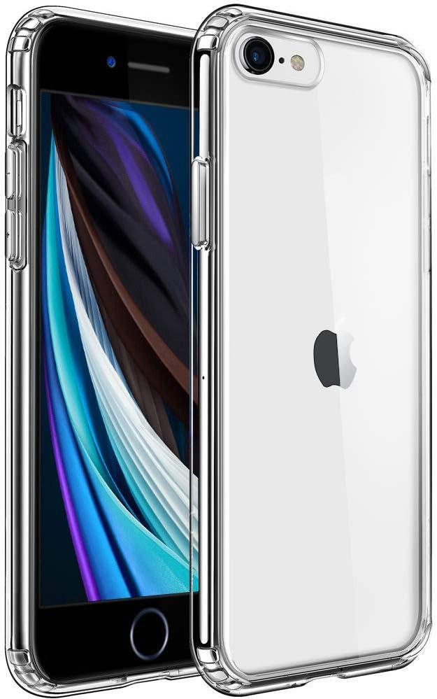 Mkeke iPhone SE case