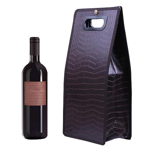 Amazon Com Newonesun Wine Bags Of Wine Gift Boxes Red Wine