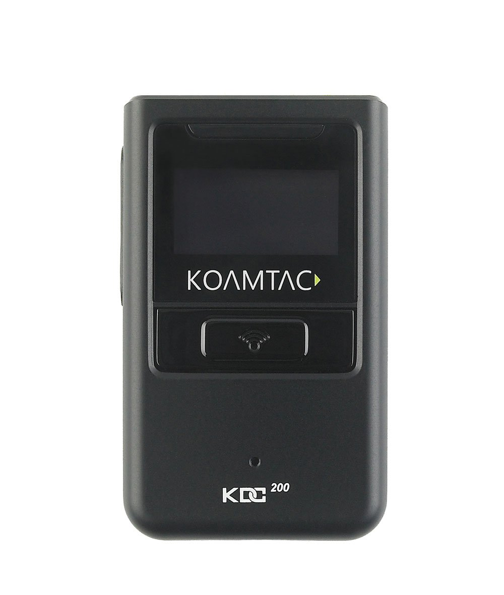 Mini Lector Cod Barras Inalambrico : Kdc200i 1d Laser