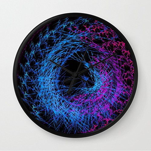 Wondertify Awesome Neon Custom Wall Clock 10