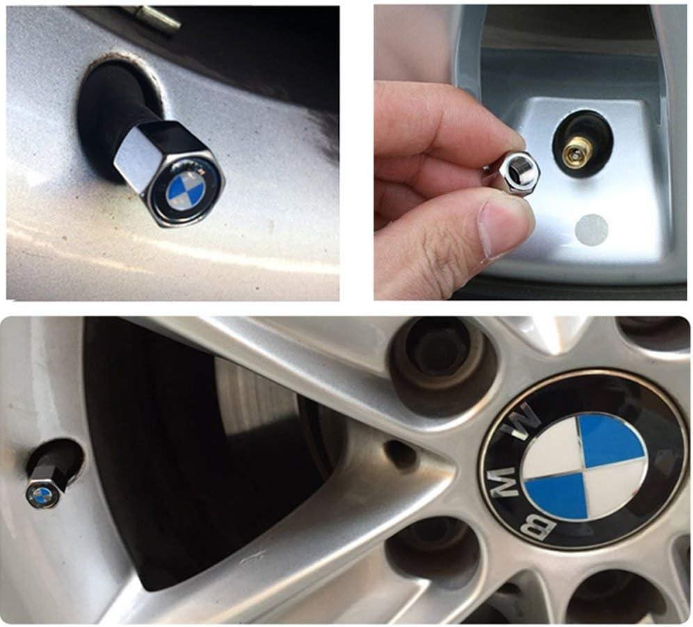 LKW schwarz Motorrad 20 St/ück Reifenventilkappen Kunststoff Auto Reifen Vorbau Staubschutz Abdeckung f/ür SUV Fahrrad