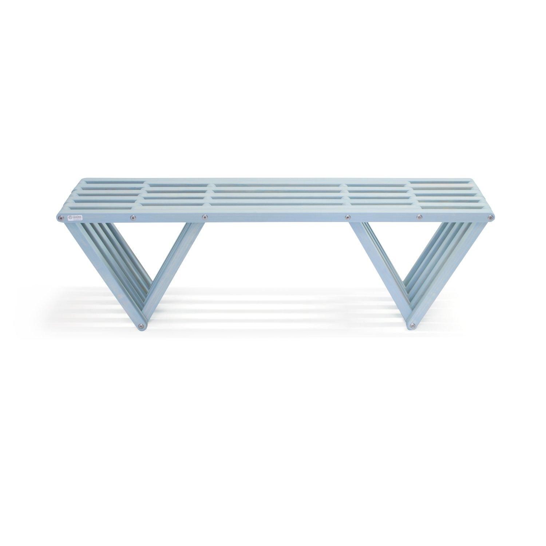 Sky Blue GloDea X60 Bench