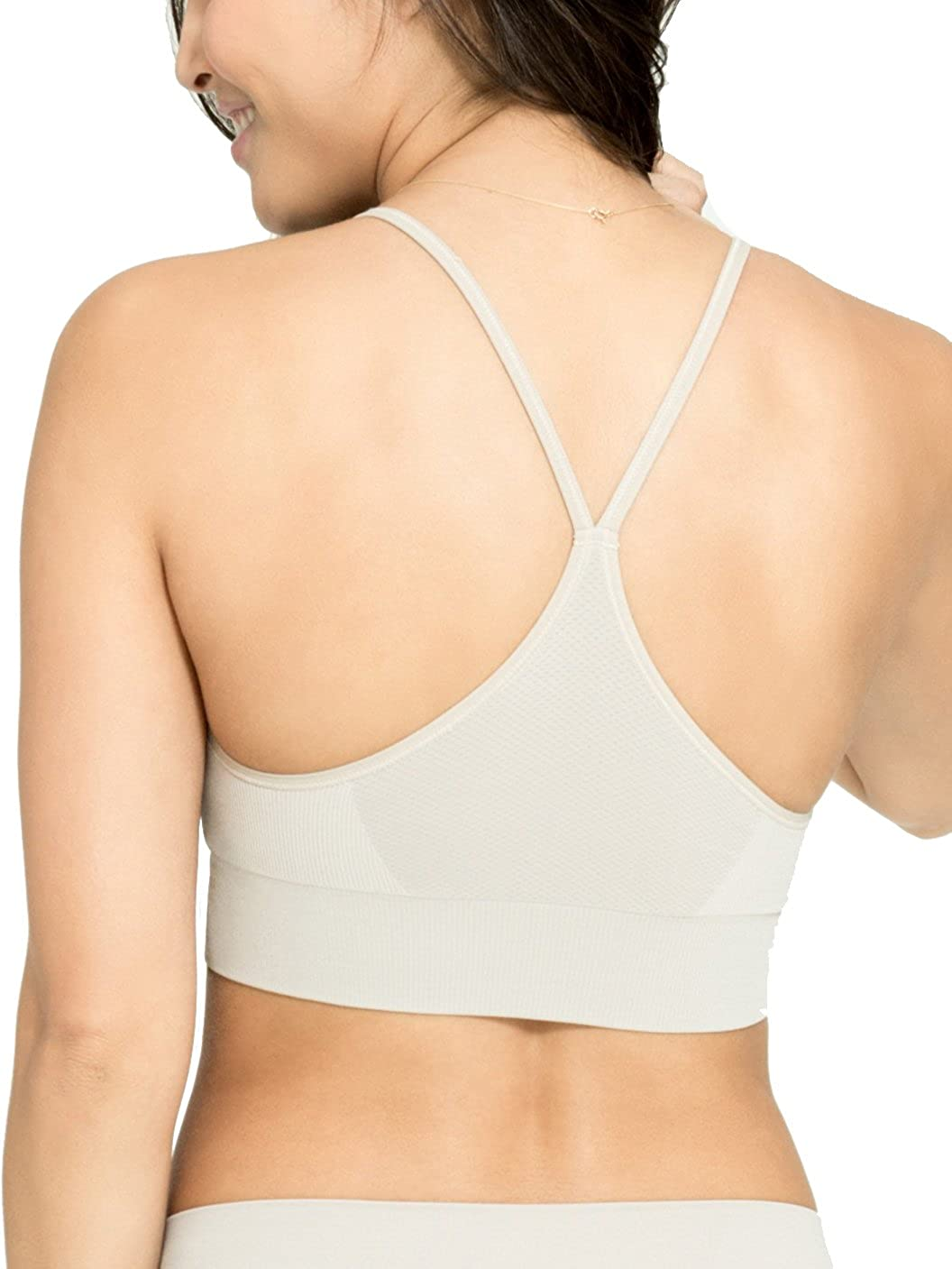 a72f97f0a46 SPANX Womens Lounge-Hooray! Bralette  Amazon.ca  Clothing   Accessories