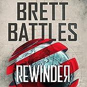 Rewinder | Brett Battles