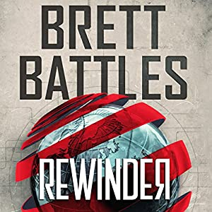Rewinder Audiobook