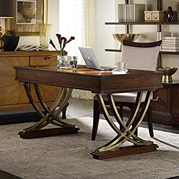 Amazoncom Hooker Furniture South Park 60 Inch Writing Desk
