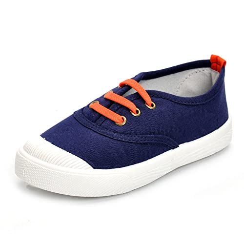 Sneakers gialle per unisex Estamico