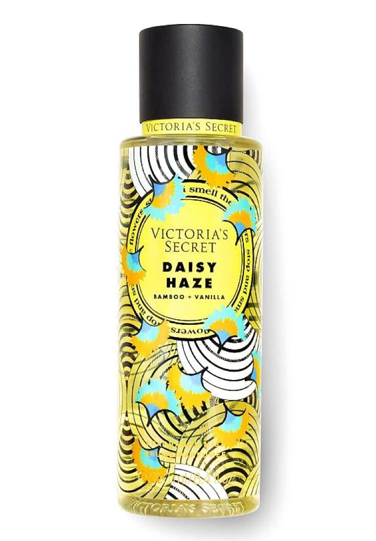 Victorias Secret Fragrance Mist Daisy Haze 8.4 Fl. Oz