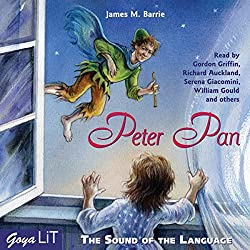Peter Pan (The Sound of the Language)