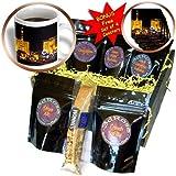 3dRose Las Vegas, Las Vegas, Coffee Gift Baskets