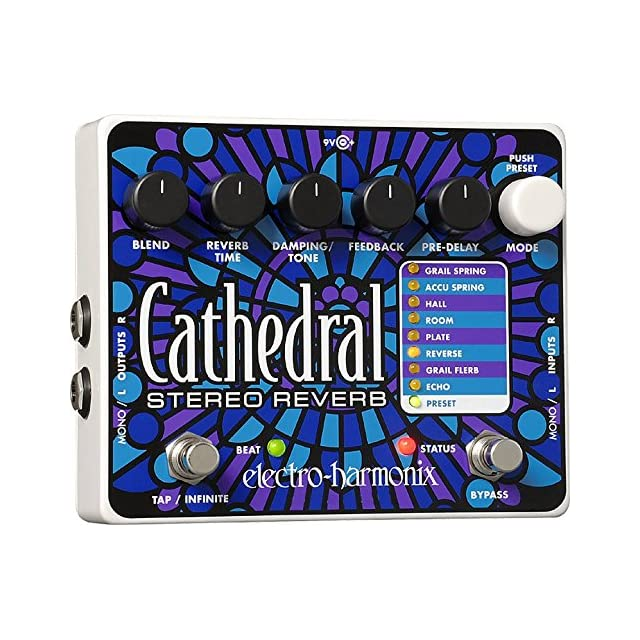 リンク:Cathedral