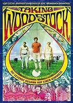Filmcover Taking Woodstock - Der Beginn einer Legende