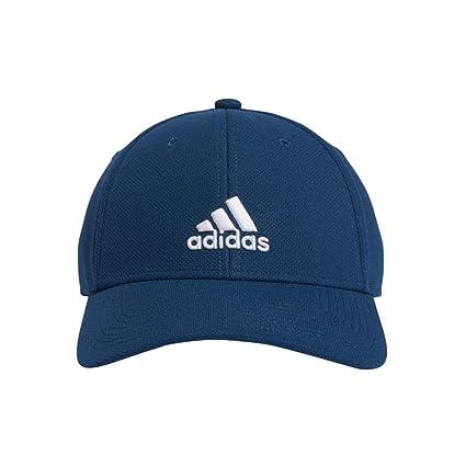 Amazon.com  adidas Men s Rucker Stretch Fit Cap  Clothing abdafaa0ede8