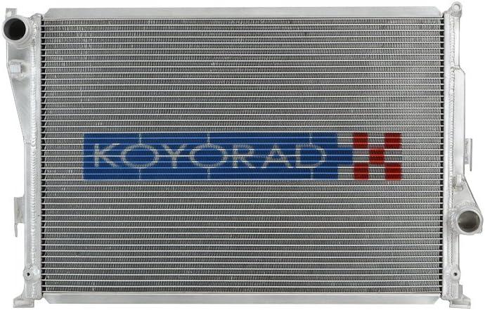 Koyorad HH422675 Aluminum Radiator for BMW M3