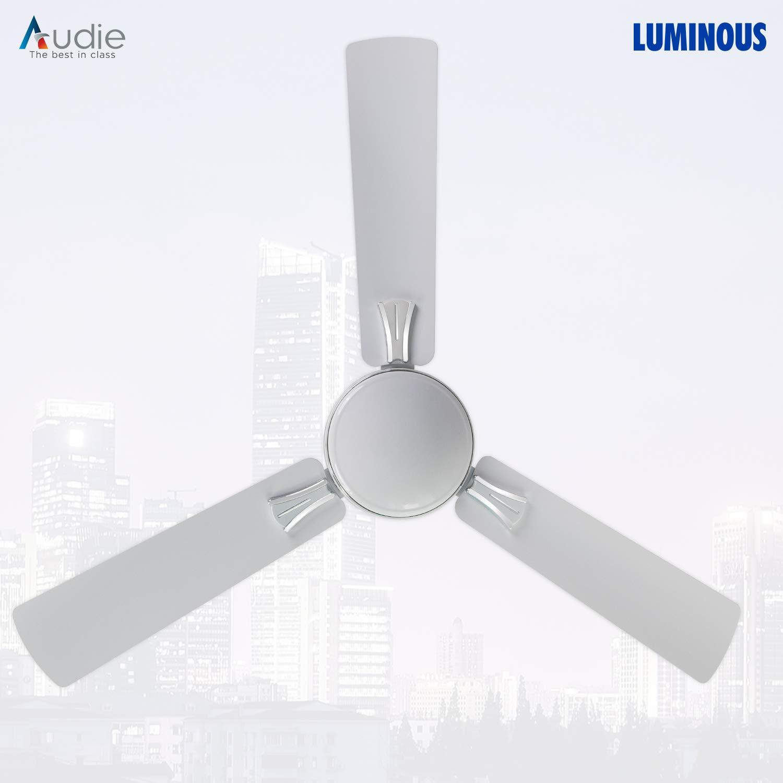 Aura 48-inch High Speed Decorative Ceiling Fan