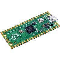 GeeekPi Raspberry Pi Pico Mini placa de desarrollo flexible para microcontrolador, basado en Raspberry Pi RP2040…