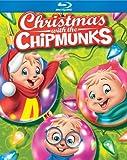 Alvin & The Chipmunks: Christmas With Chipmunks [Blu-ray]