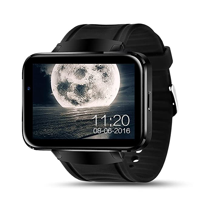 2017 dm98 bluetooth smart watch