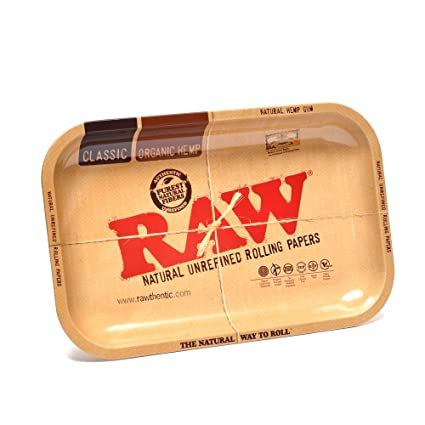 Raw Rolling Tray Amazon Ca Home Kitchen
