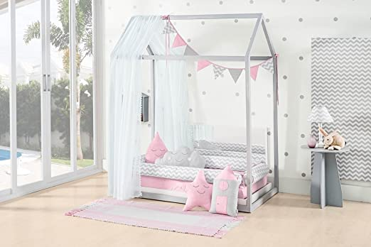 Babies Essentials - Toddler Bed