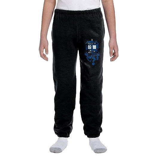 Doctor Who Tardis Royal Blue Lounge Pants