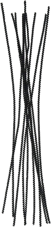 SALE 25 Antler Brown 3mm Skinny Pipe CleanersChenille Stems