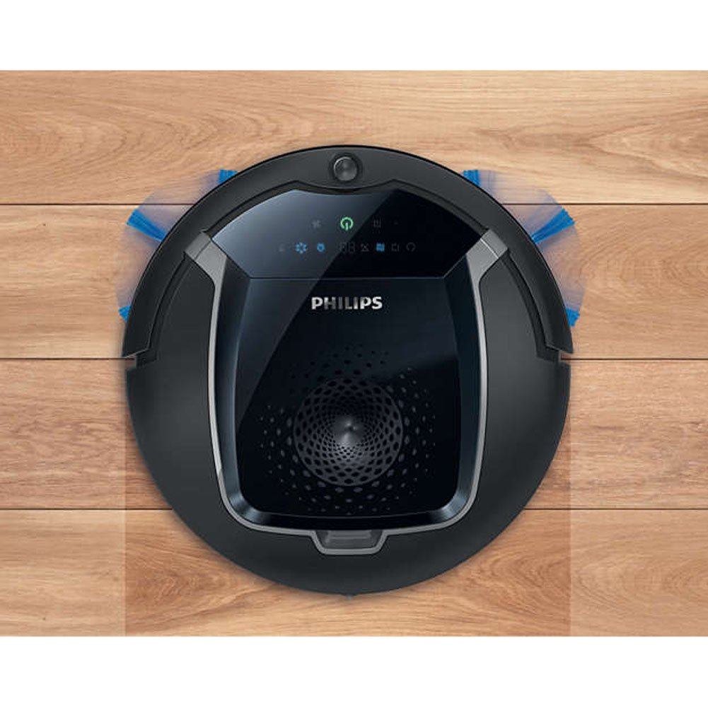 Amazon.com: Philips fc-8810/01 SmartPro Active Robot ...