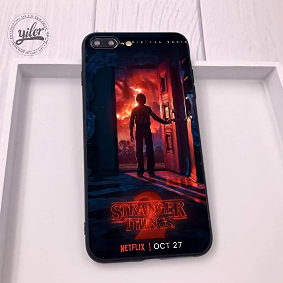 coque iphone xr stranger things will