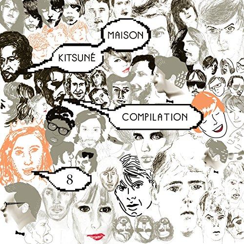 Kitsuné Maison Compilation 8
